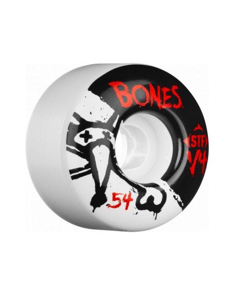 Bones STF Standard 54