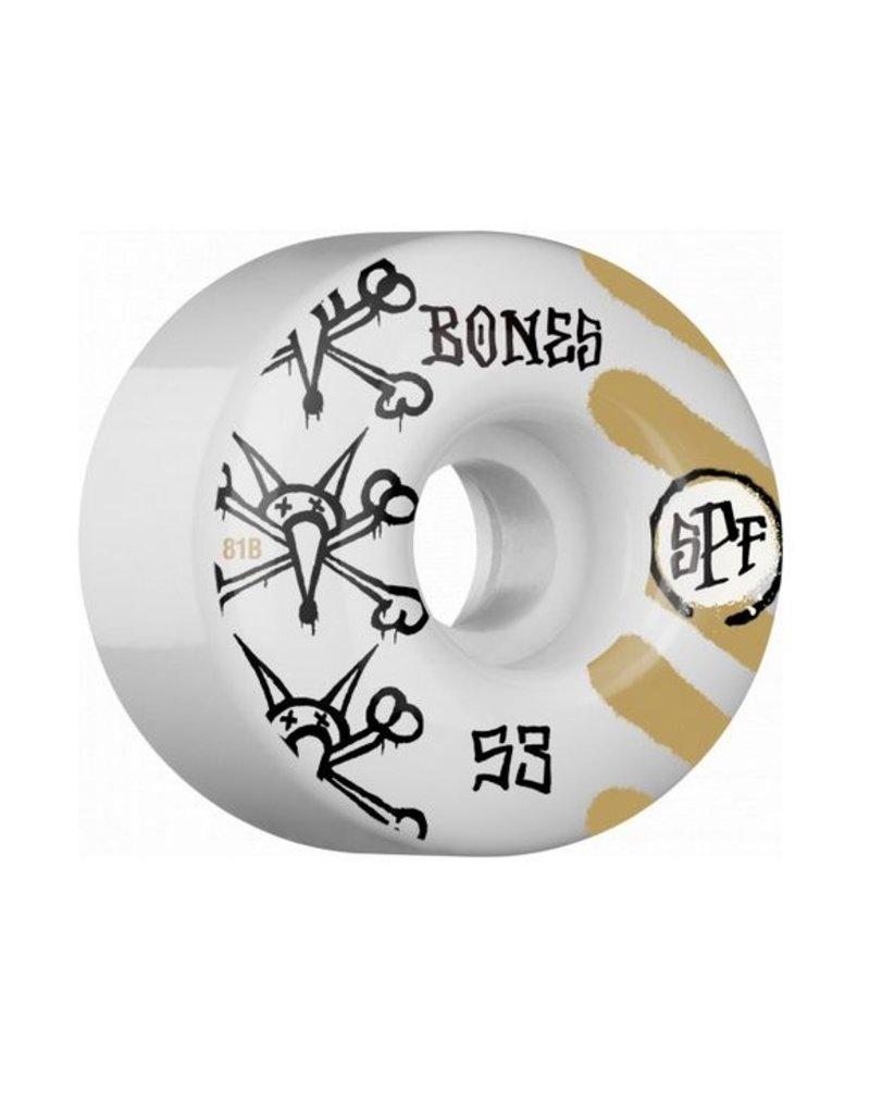 Bones SPF War Paint 54