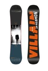 Salomon Villain Grom Kids Snowboard
