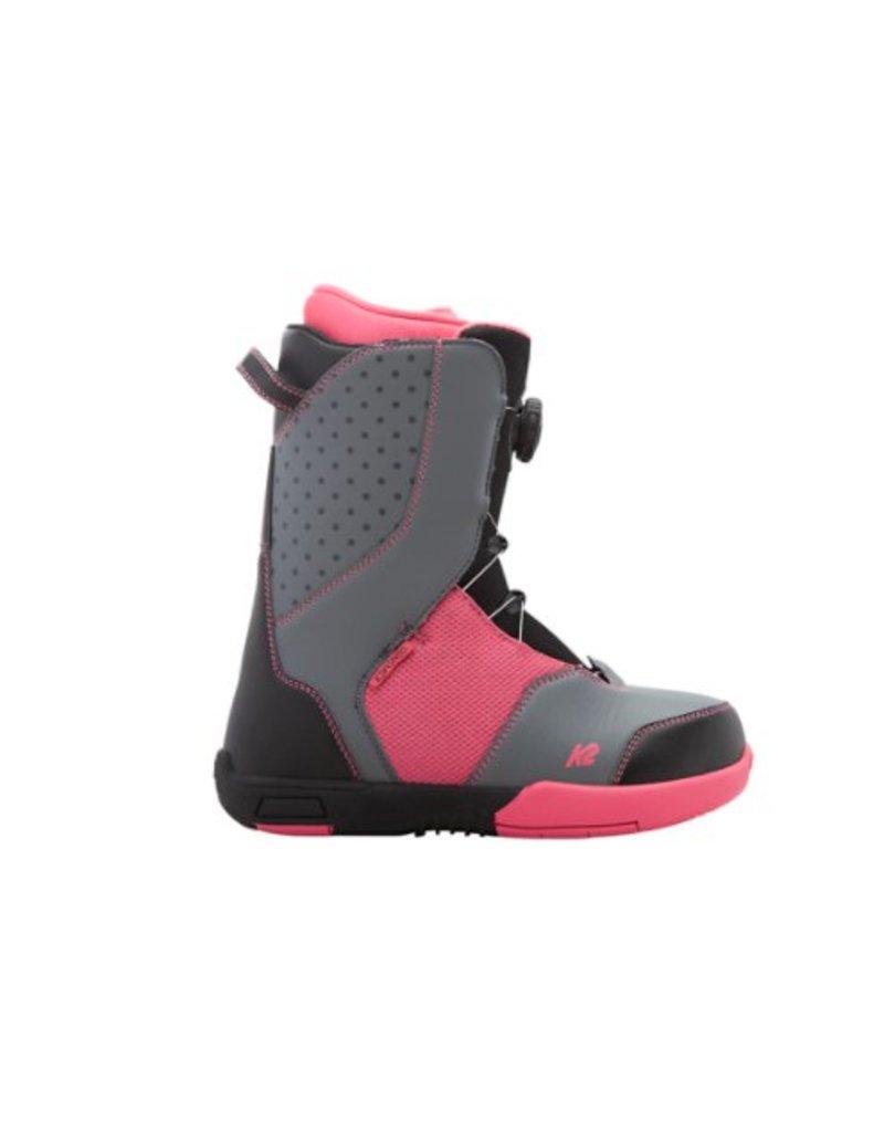 K2 17/18 Kat Boot
