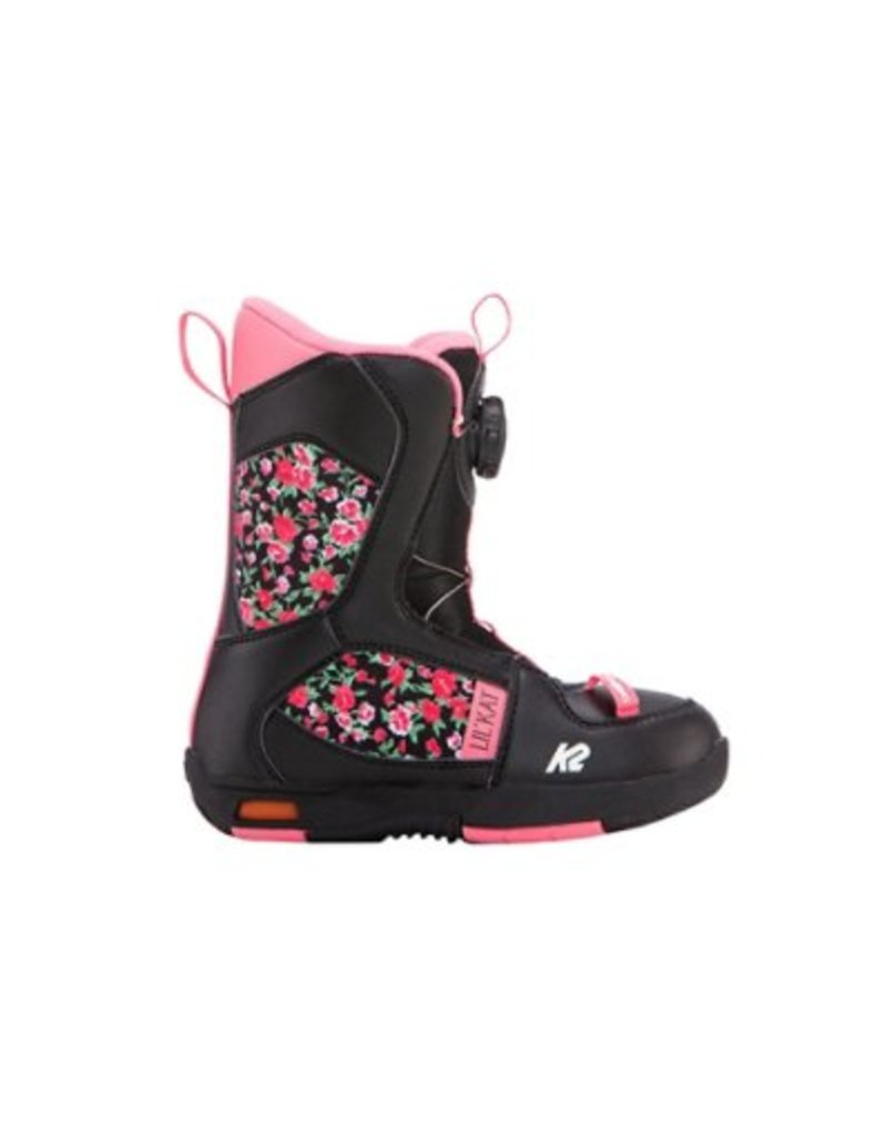 K2 17/18 Lil Kat Boot