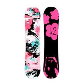 K2 17/18 Lil Kat Board