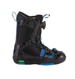 K2 17/18 Mini Turbo Boot