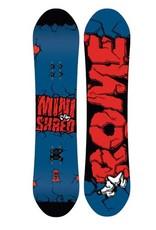 Rome MiniShred Kids Snowboard