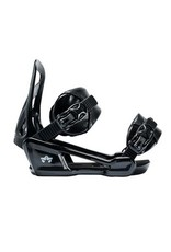 Rome Minishred Kids Snowboard Bindings