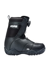 Rome MiniShred Kids Snowboard Boots