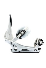 Rome Shift Binding White Snowboard Bindings