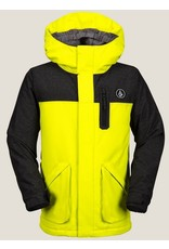 Volcom Ins Jacket Lime