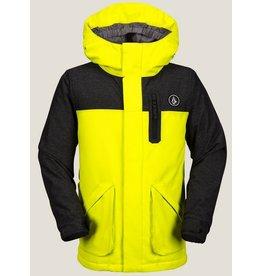 Volcom Ins Jacket Lime