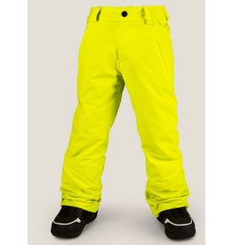 Volcom Explorer Pant Lime