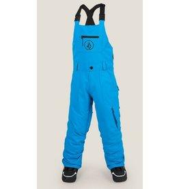 Volcom Sutton Overall Blue