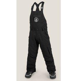 Volcom Sutton Overall Black