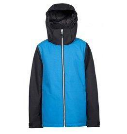WearColour Mirror Jacket Blue