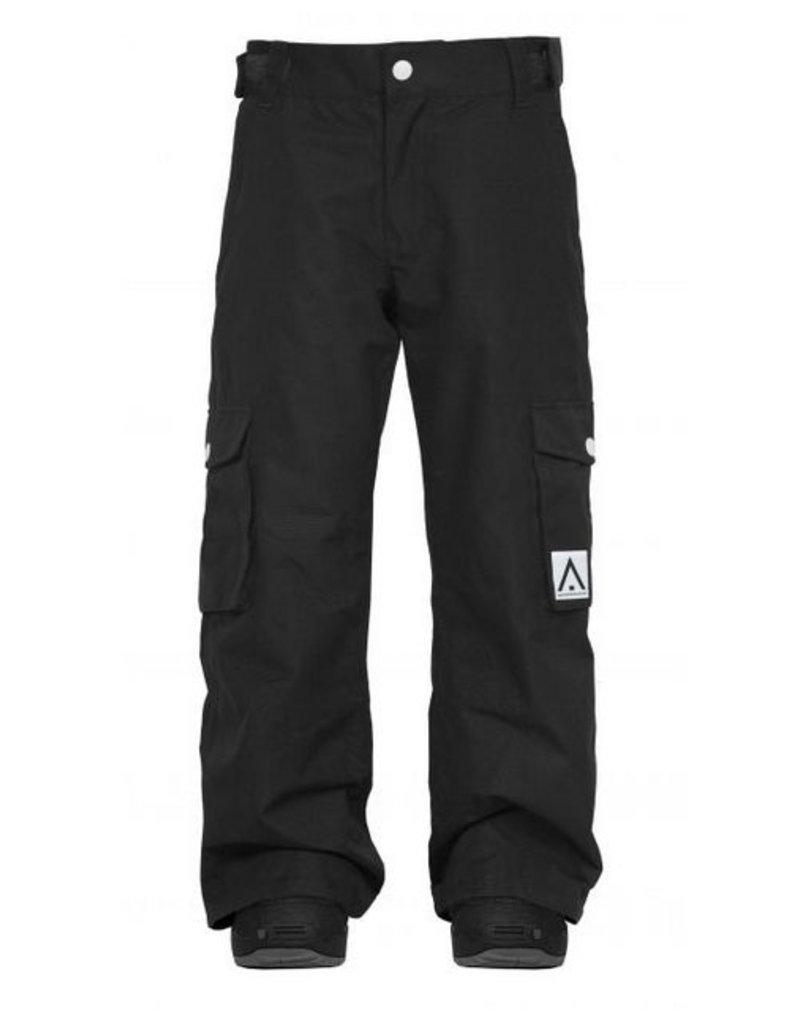 WearColour Tooper Pant Black