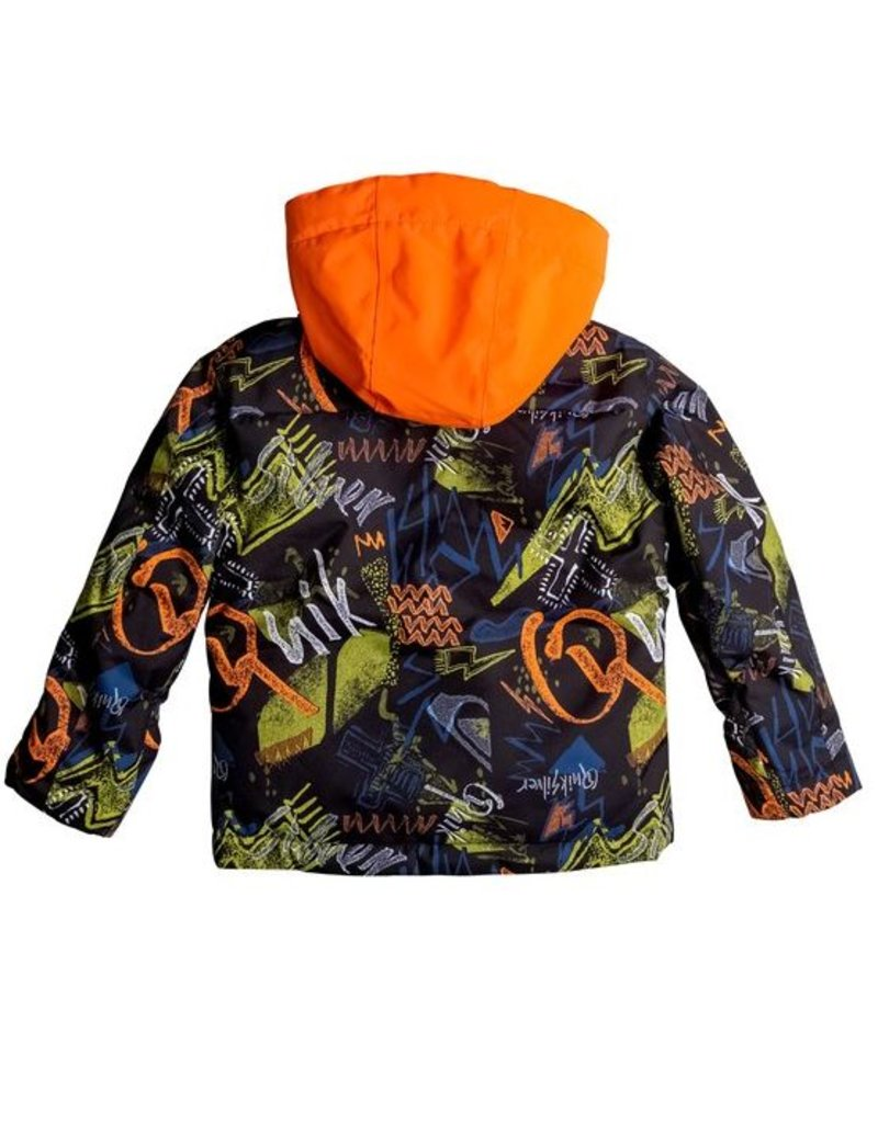 Quiksilver Little Mission Jacket KVJ2