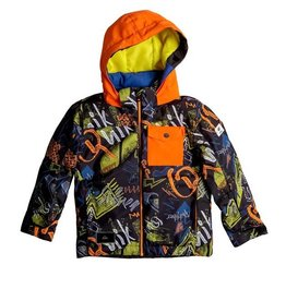 Quiksilver Little Mission Jacket