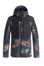 Quiksilver Ambition Jacket NMS9