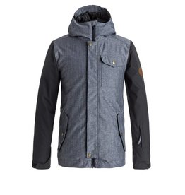 Quiksilver Ridge Jacket BSW0