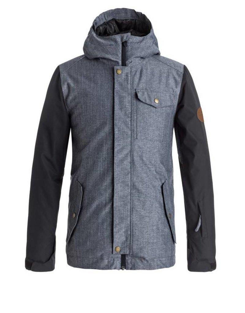 Quiksilver Ridge Jacket BSW0