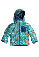 Quiksilver Mr Men Jacket