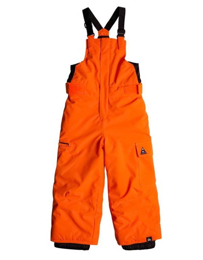 Quiksilver Boogie Pant Orange