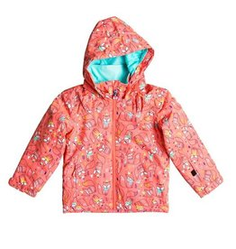 Roxy Mini Jetty Jacket NKN9