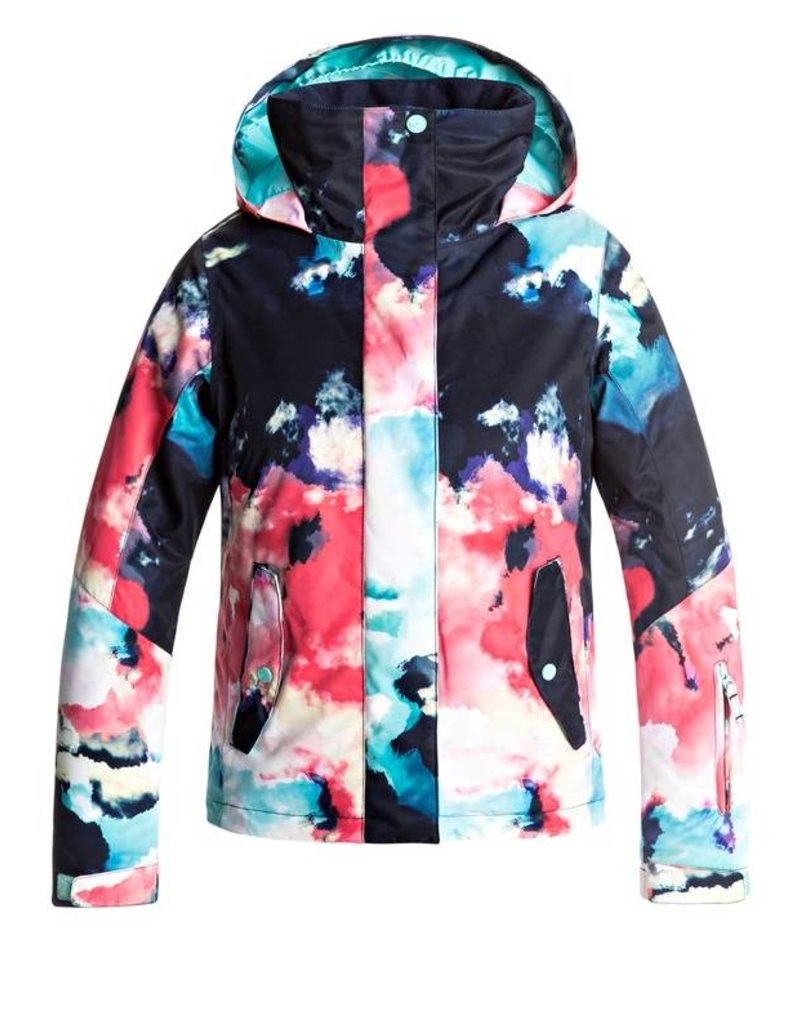 Roxy Jetty Jacket NKN6