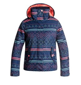 Roxy Jetty Jacket BYB9