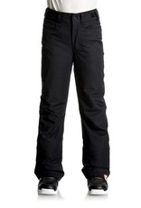 Roxy Backyard Pant Black