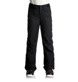 ROXY Roxy Backyard Pant Black