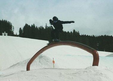 SNOWBOARDS / SKIS