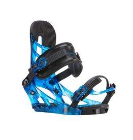 K2 Sonic Binding Blue M