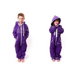 Uni Chillwear Onesie Nordic Purple