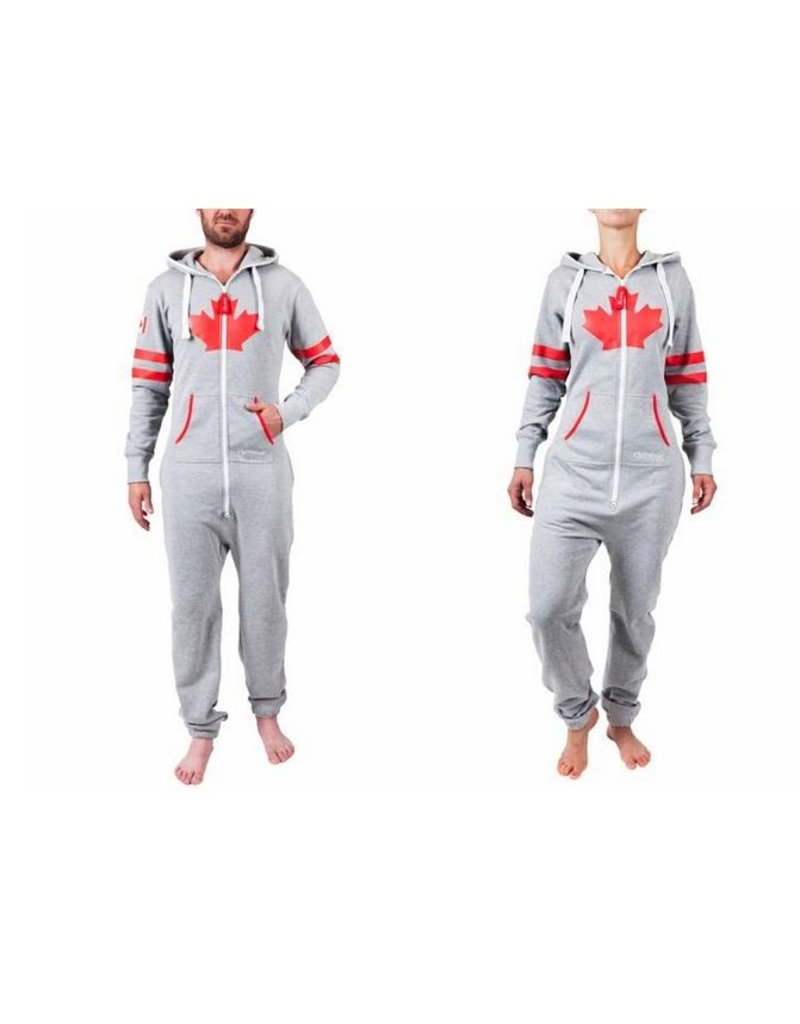 Uni Chillwear Onesie Canada