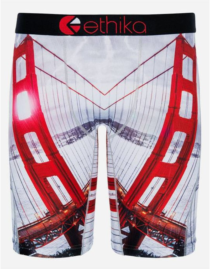 ETHIKA Ethika Golden Gate