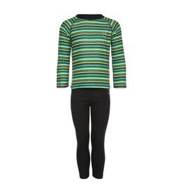 KOMBI Kombi Body 3 Snuggly Green Stripe