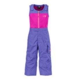 TNF Toddler Insulated Bib Purple