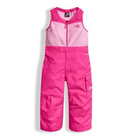 TNF Toddler Insulated Bib Pink