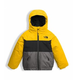 TNF Brayden Jacket Canary