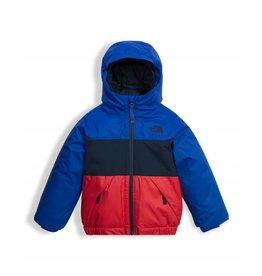 TNF Brayden Jacket Cobalt