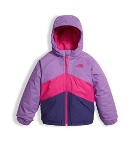 TNF Brianna Jacket Purple