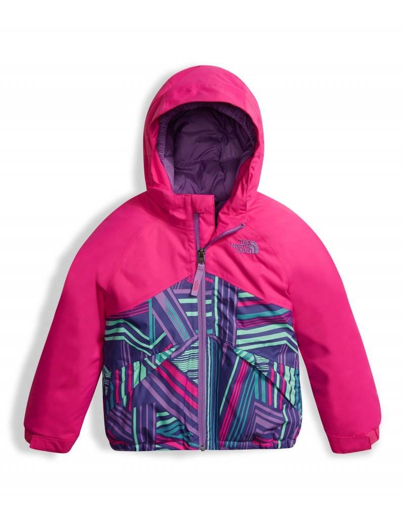 TNF Brianna Jacket Pink