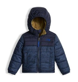 TNF Toddler Mt Chimbo Blue