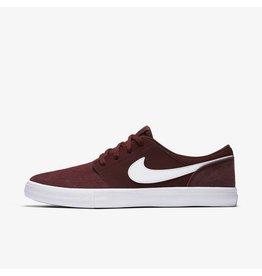 Nike SB Portmore Red