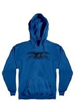 AntiHero Eagle Hood Blue