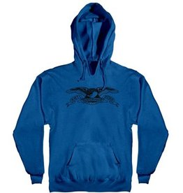 AntiHero Eagle Hood Blue