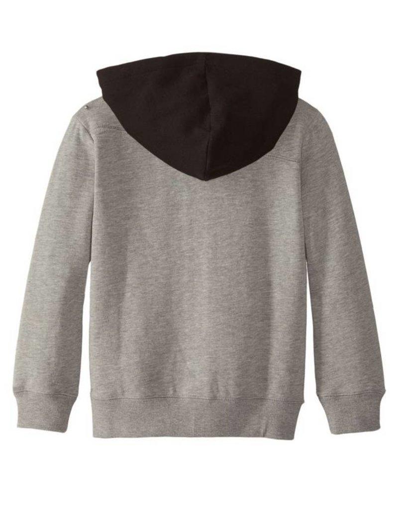 Volcom Stone Zip Grey