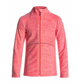 Roxy Harmony Fleece Grapefruit