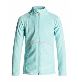 Roxy Harmony Fleece Aruba Blue