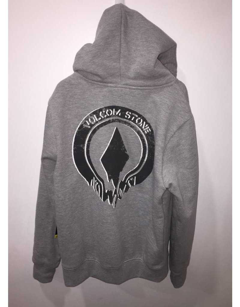 Volcom Supply Stone P/O Grey